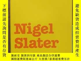 二手書博民逛書店Nigel罕見Slater Thirst(英文原版)Y12898