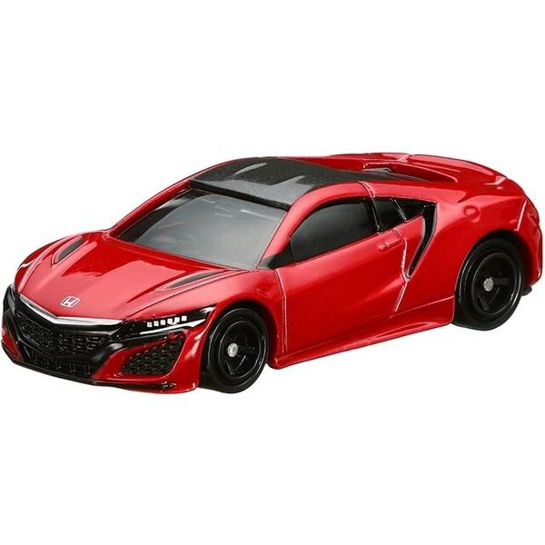 小禮堂 Tomica多美小汽車 Honda NSX 旗艦跑車 43 4904810-86003