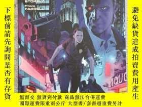 二手書博民逛書店Terminator:罕見Sector WarY19139 Br