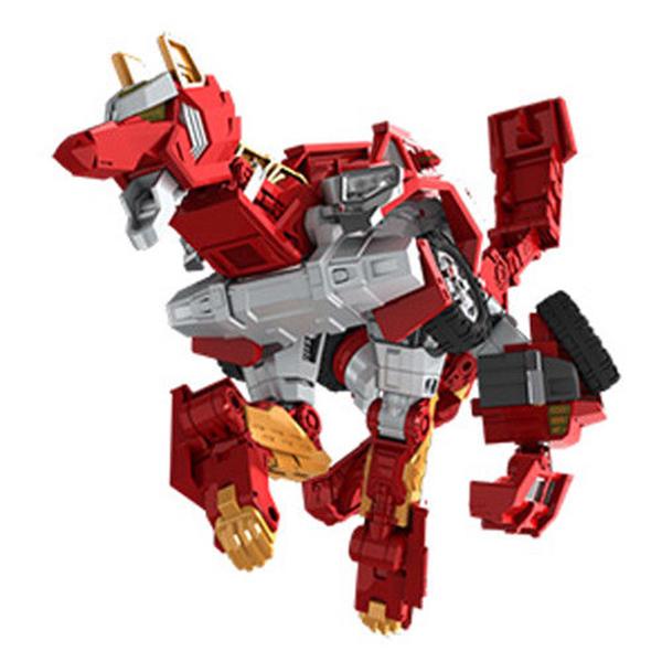 特價 carbot 衝鋒戰士 戰狼_CK32162