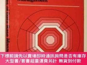二手書博民逛書店Principles罕見of Data-Base Management-數據庫管理原理Y414958 Jame