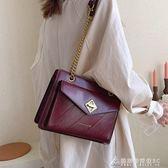 大包包女秋冬新款韓版時尚潮簡約大容量菱格單肩包手提斜挎包 酷斯特数位3c