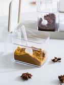 調料盒 塑料調料盒廚房用品