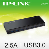 TP-LINK UH700 USB 3.0 7埠集線器