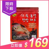 韓國7mk 暖宮貼(艾草小太陽貼/方形貼)【小三美日】$199