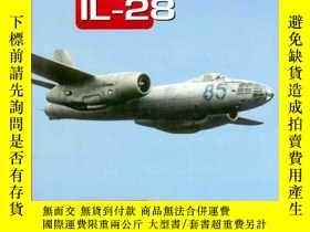 二手書博民逛書店【罕見】IL-28: Famous Russian AircraftY455329 Yefim Gordon