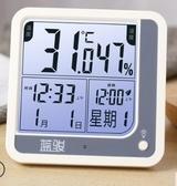 室內溫度計家用精準