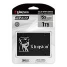 Kingston 金士頓 KC600 1TB 2.5 吋 SATA SSD 固態硬碟
