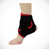 來而康 Dr Paul 腳踝護具 GH019 黑色款單入