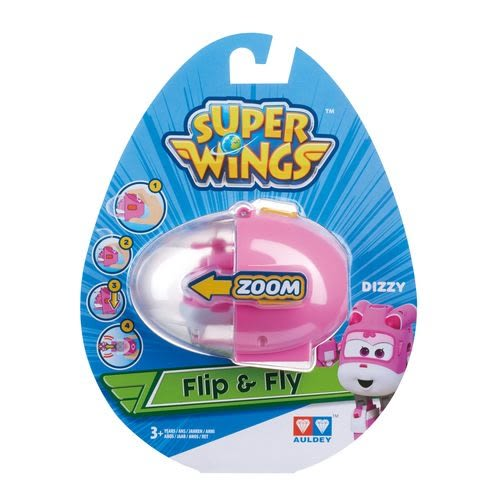Super Wings 超級遊俠-迷你發射基地蒂蒂DIZZY(AL35817)[衛立兒生活館]