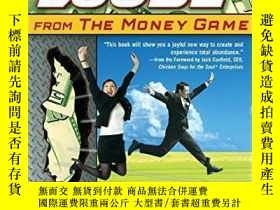 二手書博民逛書店Busting罕見Loose From The Money GameY256260 Robert Schein