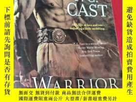二手書博民逛書店Warrior罕見Rising (大32開) 【詳見圖】Y5460 P. C. Cast Berkley Se