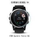 ☆愛思摩比☆Garmin fenix 5S 鋼化玻璃貼 硬度 高硬度 高清晰 高透光 9H