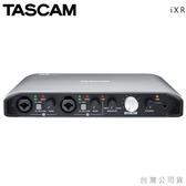EGE 一番購】TASCAM【iXR】USB和MIDI 錄音介面,可接iPad iPhone 電腦操作【公司貨】