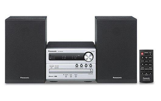 ^聖家^Panasonic 國際牌藍牙/USB組合音響 SC-PM250【全館刷卡分期+免運費】
