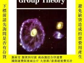 二手書博民逛書店A罕見Course In Group Theory (oxfor