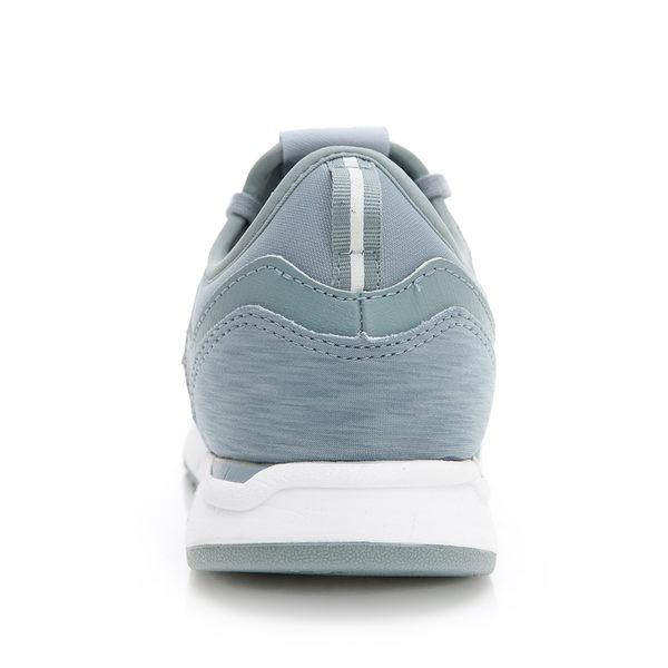 NewBalance 復古鞋 WRL247SQ 女 藍