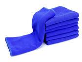 【洗車中毛巾】薄款 美容擦車超細纖維超吸水洗車巾 汽車用 清潔擦車巾 居家抹布