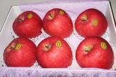 ♥((德記水果禮盒))♥日本青森特選富士蘋果6顆裝