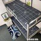 學生宿舍上下鋪床墊可摺疊防潮榻榻米地鋪睡墊0.9m單人加厚床褥子 ATF 奇妙商鋪