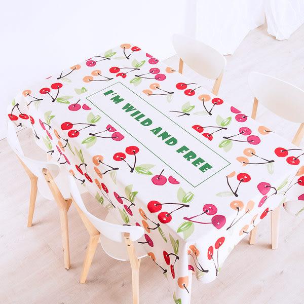 時尚可愛空間餐桌布 茶几布 隔熱墊 鍋墊 杯墊 餐桌巾315 (110*110cm)