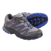 [Salomon] Trail Score 野跑鞋 女 (L38142100)
