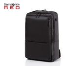 Samsonite RED 新秀麗【AURICE-A DZ9】15.6吋筆電後背包 防水布料 可插掛 背部暗袋