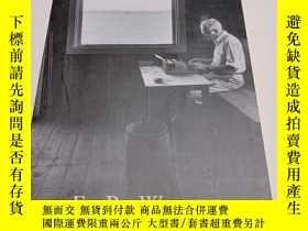 二手書博民逛書店One罕見man's meatY388677 E.B.WHITE Tilbury house publishe