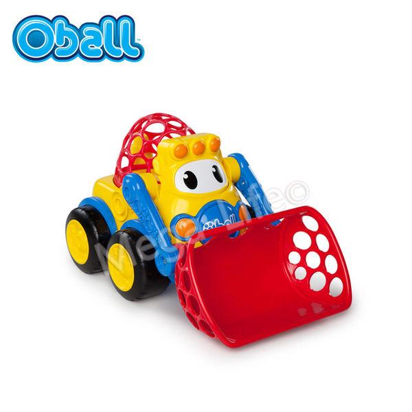 Kids II Oball 洞動推土機