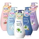 雪芙蘭 深層調理/細白修護/清潤水感/香氛菁萃活膚/滋養乳液 300ml 五款供選 艾莉莎ELS