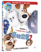 寵物當家2 THE SECRET LIFE OF PETS 2 (BD+3D)