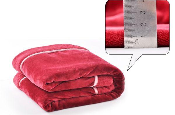 D102法萊絨毛毯