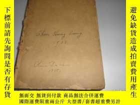 二手書博民逛書店CORRECT罕見ENGLISH SECOND COURSEY12668 WILLIAM M.TANNER