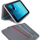 華碩ASUS MeMO Pad 7 (ME170C / FE170CG)原廠側掀皮套--藍/紅/銀三色(聯強代理)