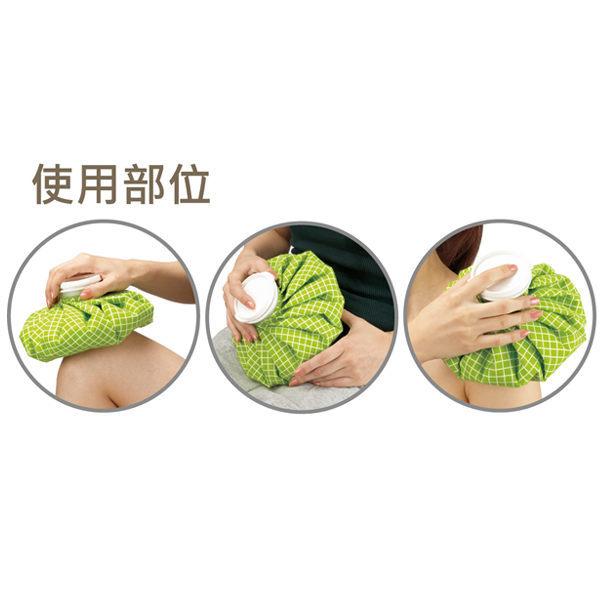 muva 【6吋】冰熱雙效水袋 【醫妝世家】 熱水袋 暖暖包 冷熱水袋 冰敷 熱敷
