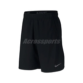 Nike 短褲 As M Nk Flx Short Woven 2.0 黑 男款 運動 訓練 【PUMP306】 927527-010