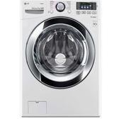 回函贈【LG樂金】18公斤滾筒洗衣機 上下洗 WD-S18VBW+WT-D250HW