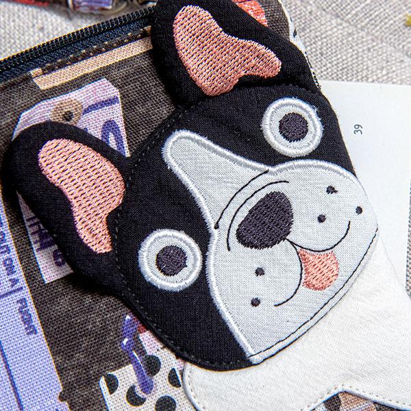 環游世界手機包/收納包