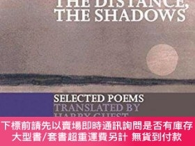 二手書博民逛書店The罕見Distance, The ShadowsY464532 Victor Hugo Carcanet