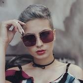 Dior 太陽眼鏡 STELLAIRE1 DDBVC (玫瑰金-紫鏡片) 歐美in時尚潮流款 #金橘眼鏡