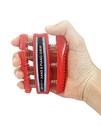 雙林握力器專業練手力女男式訓練手指力量健身器材鍛煉指力器 【全館免運】