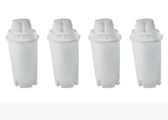 英國製 8周濾心4入(無盒) Kirkland Water Filter (適用於Brita 等系列圓形濾水壺