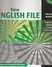 二手書R2YBb《New English File MultiPACK A In
