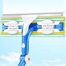 擦玻璃器雙面伸縮桿擦窗神器高樓搽刮器清潔...