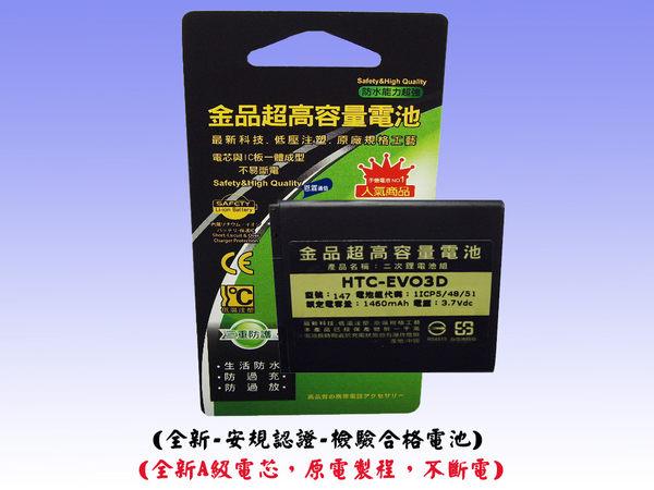 【全新-安規檢驗合格電池】HTC Sensation 感動機 XL X315e 音感機 / Titan X310e 泰坦機