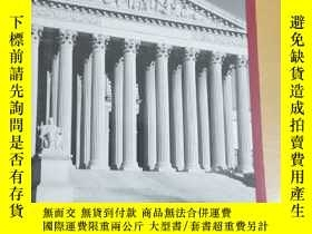 二手書博民逛書店英文原版:Reforming罕見the court 「Term limit for supreme court j