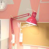 溫馨宜家IKEA特提亞工作燈折疊燈臺燈學習燈辦公閱讀燈鋁制燈