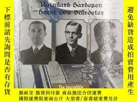 二手書博民逛書店German罕見U-boat Aces Karl-Heinz Moehle, Reinhard Hardegen