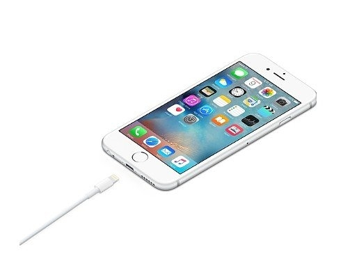 【保固一年 】iPhone Lightning 8pin超短充電線/傳輸線-10cm USB 傳輸線