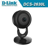 【免運費-限量】D-Link 友訊 DCS-2630L Full HD 超廣角AC無線網路攝影機